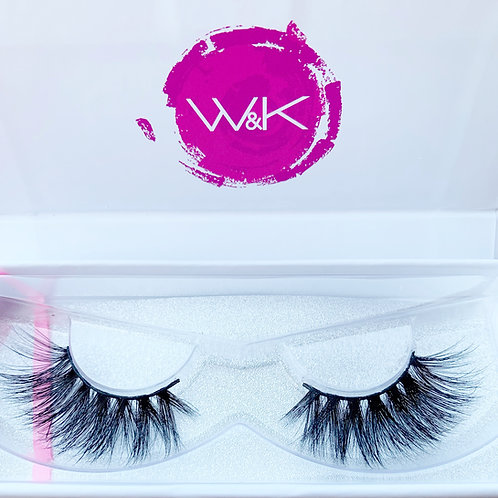 W&K Lashes - BOSS