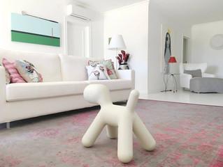 Designing Experiences: products, interiors and communication | Palestra de estudioama - Pedro Bandei