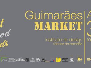 1ª Edição do Guimarães Market a 30 de Abril no IDEGUI