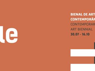Contextile 2016 - Bienal de Arte Têxtil Contemporânea