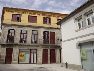 Concurso para Exploração do Estabelecimento Comercial - Bar do Instituto de Design de Guimarães