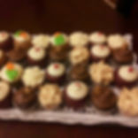 Assorted Cupcakes (12)