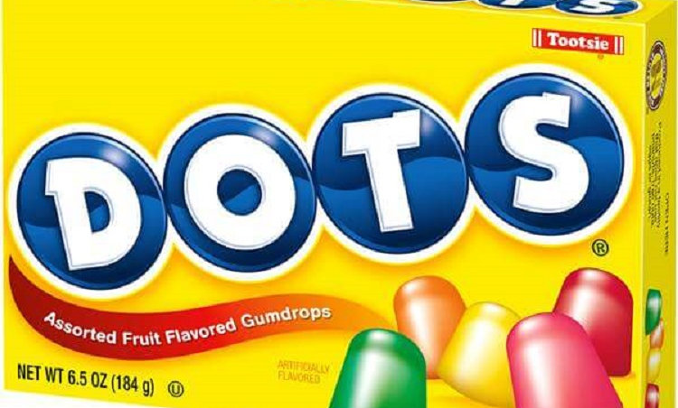 Candy - Dots