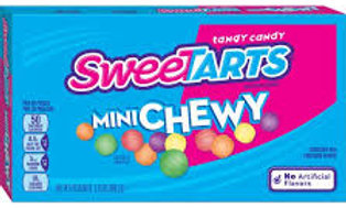 Candy - Sweet Tarts (chewy)