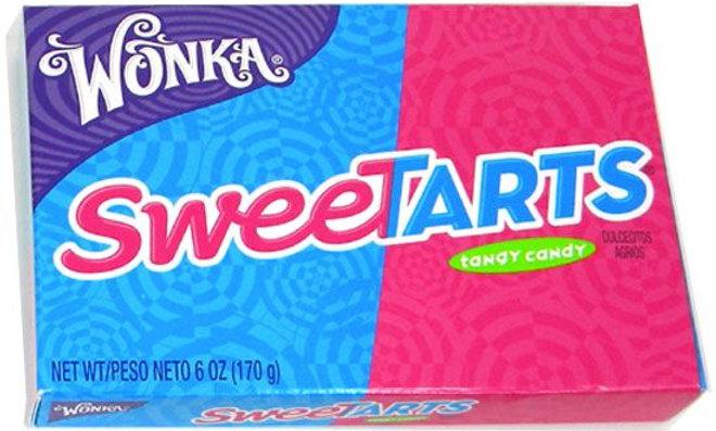 Candy - Sweet Tarts (original)