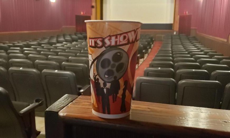 Popcorn - Medium