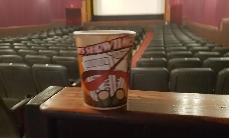 Popcorn - Small