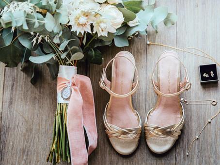 Dekoration & Farbkonzept Eurer Hochzeit