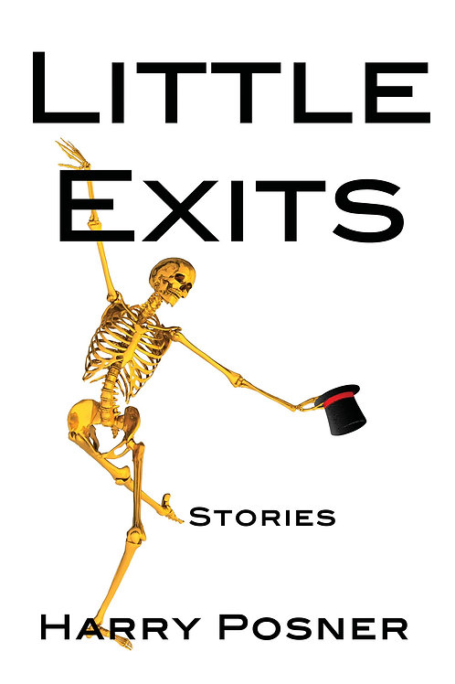 Little Exits--Flash Fiction