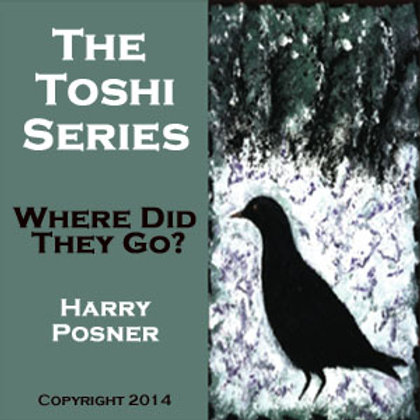 The Toshi Series mp3--Children's Stories