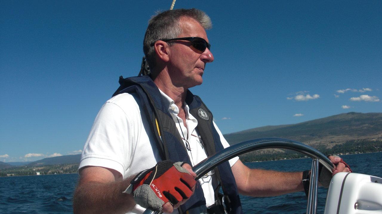 Skipper John