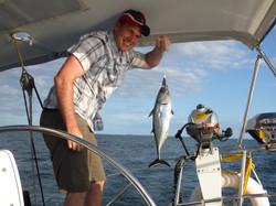 Fishing anyone?