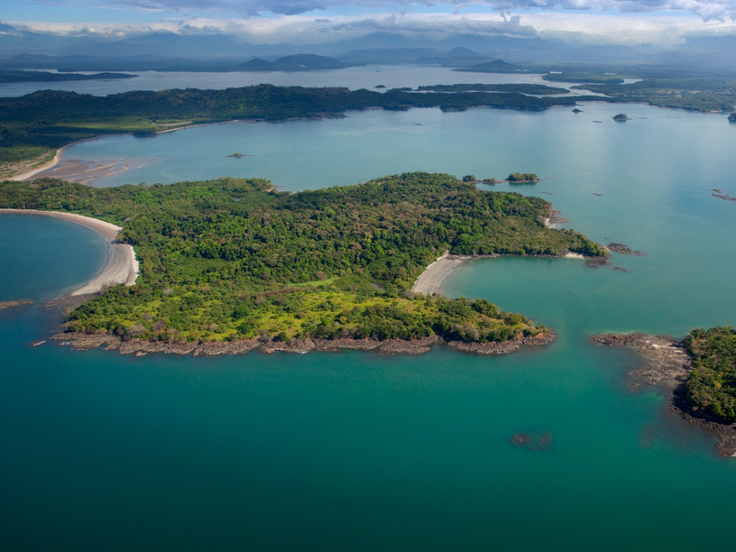 Panama's Chiriqui Gulf Islands