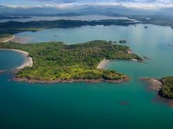 Panama's Chiriqui Gulf Islands