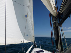 Sailing Decision Tours