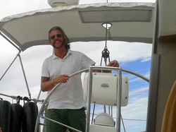 Sailing Decision Smiles