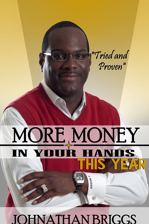 More Money in Your Hands This Year