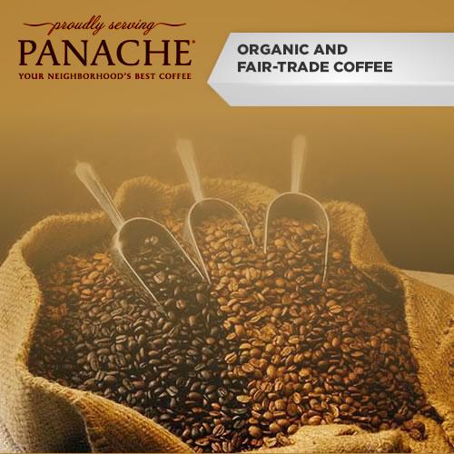 Panache Bulk Coffee