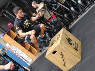 Conheça os benefícios do Box Jump
