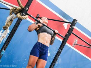 Benefícios dos movimentos ginásticos no CrossFit