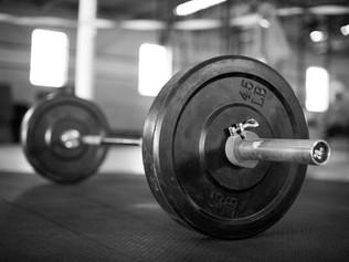 10 sinais de que você é viciado em CrossFit