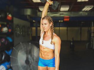 10 motivos para todas as mulheres praticarem CrossFit