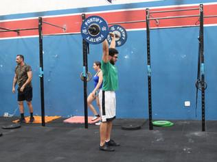 Você é obcecado por CrossFit?