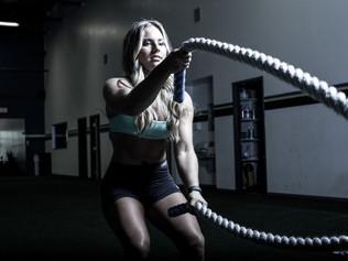 7 regras para alcançar seus objetivos no CrossFit