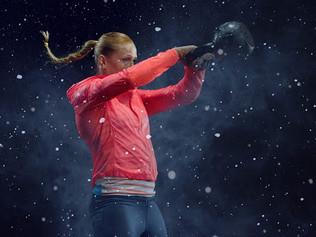 Dicas para treinar no frio