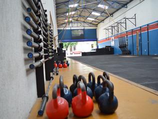 Regras de conduta na CrossFit Tupis