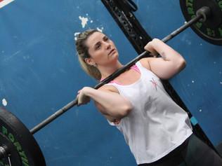 CrossFit para sua saúde mental