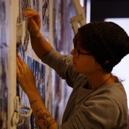 Nuart Festival - Role: Project Manager, Festival Coordinator