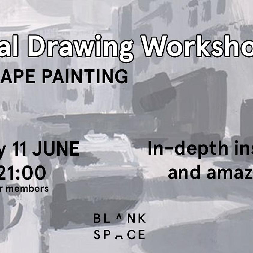 Special Workshop: Landscape Painting