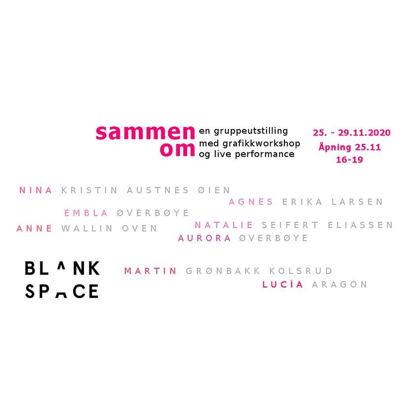 Exhibition: Sammen om