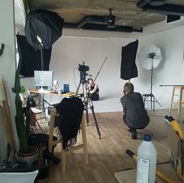 Blank Space Studios