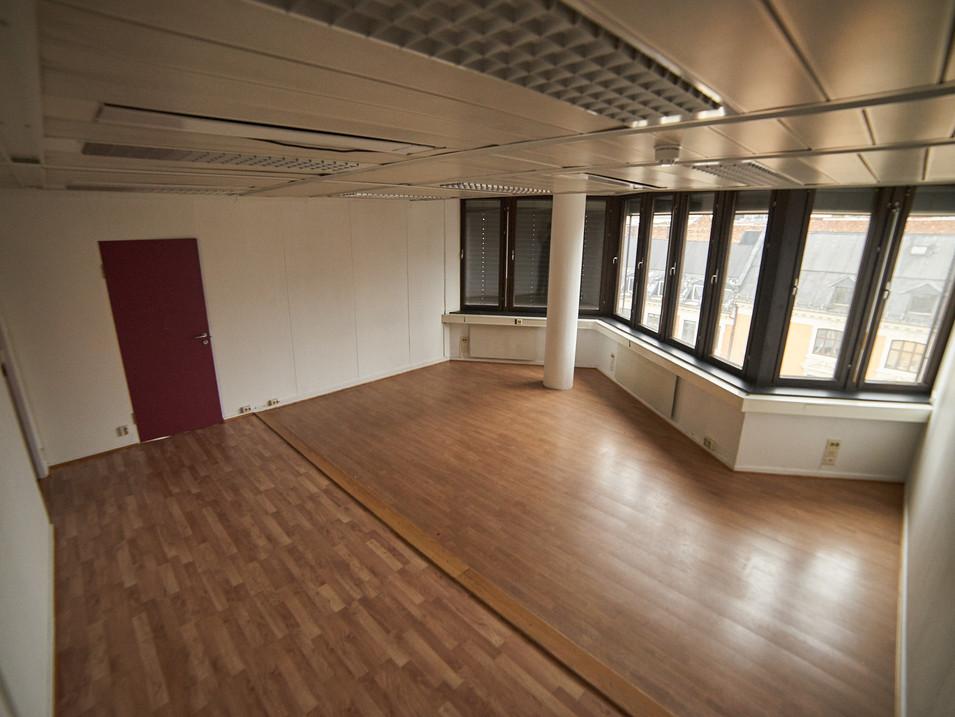 Room J, 26kvm - 10 000kr/mnd