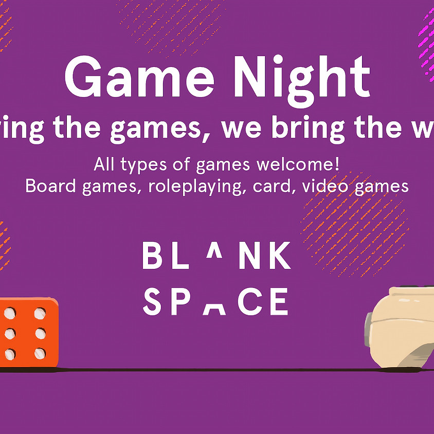 Game Night: March 2020