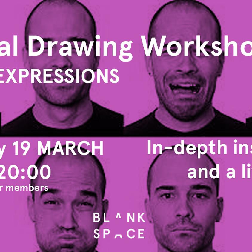 Special Workshop: Facial Expressions
