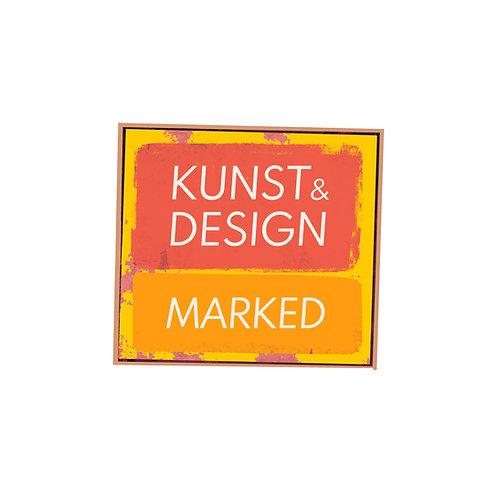 Kunst og Designmarked - November 2020