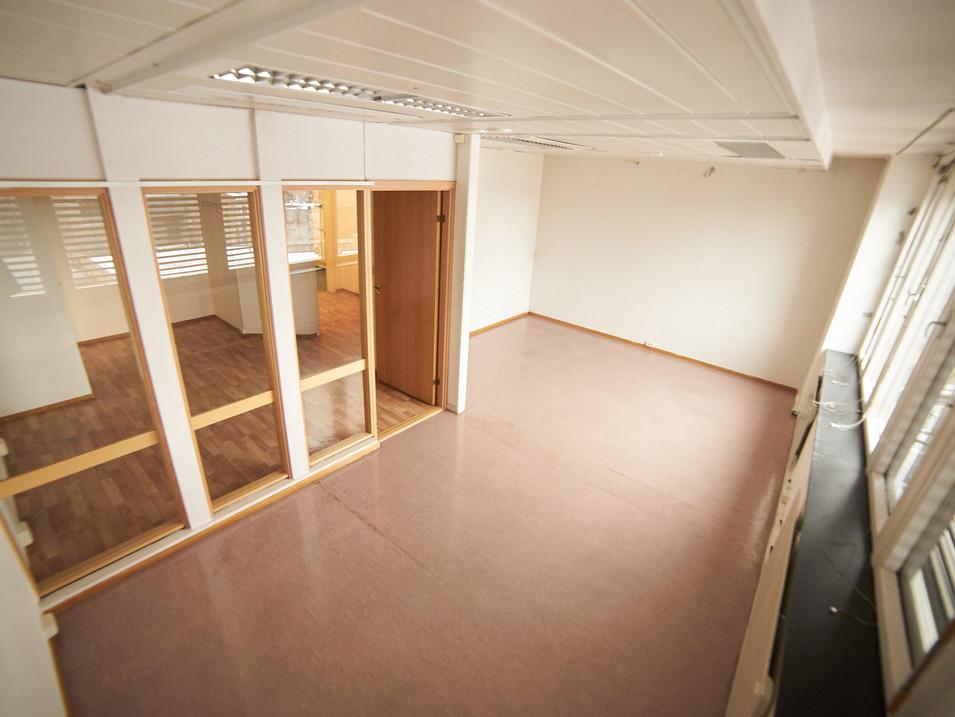 Room A, 22kvm - 8800kr/mnd