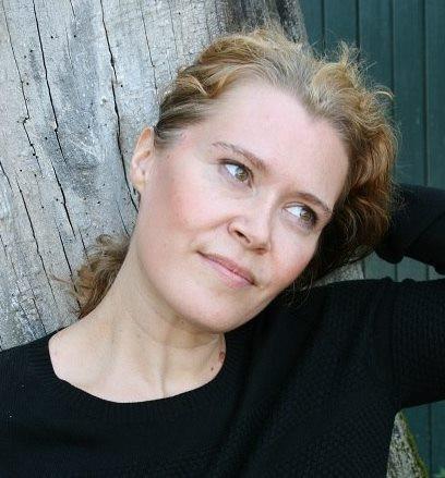 Therese Tveitevåg Thrane