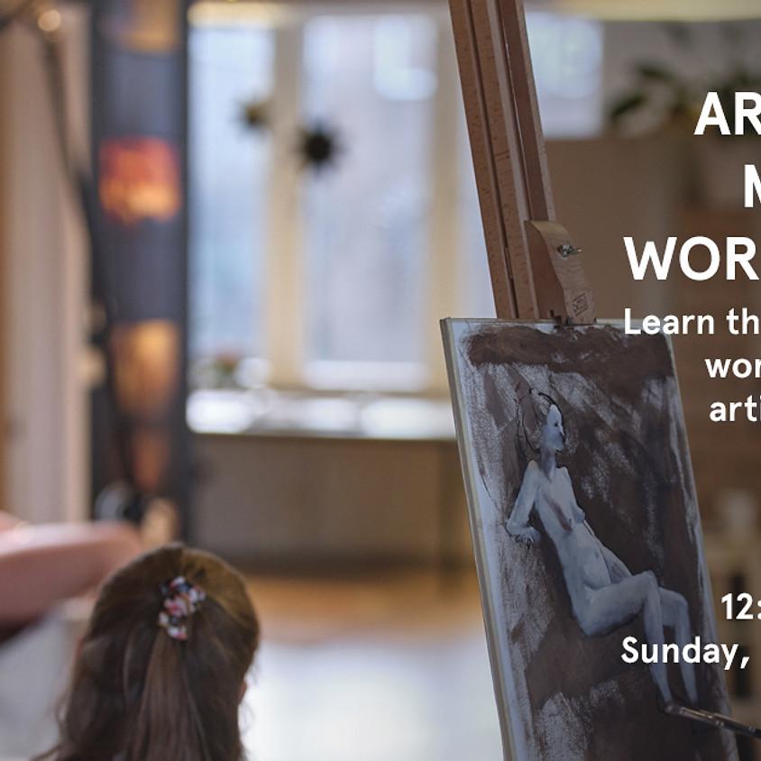 Artist's Model Workshop