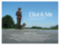Eliot and Me, Irish children's film, Ella Connolly