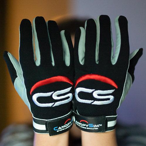 CanopySim Skydiving Gloves