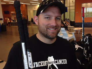 Volunteer Spotlight: Scott Brodie
