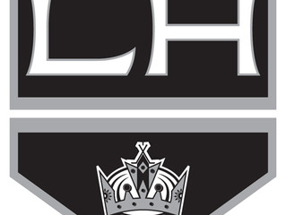 Los Angeles Kings Support Face Off With Cancer