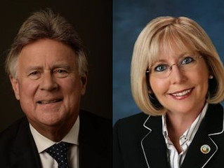 Mayors of Simi Valley, Moorpark to Present 'Mayor's Cup' at Face Off With Cancer 2016