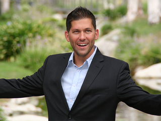 Jeremy Aaronson joins Face Off With Cancer Board of Directors