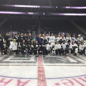 FOWC Skates Frozen Fury XVIII