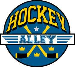 Hockey Alley Supports Face Off With Cancer